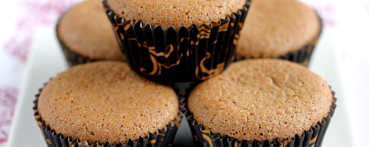Cup Cake Low Carb