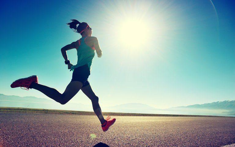 TCM na atividade física