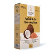 farinha de coco marrom 2